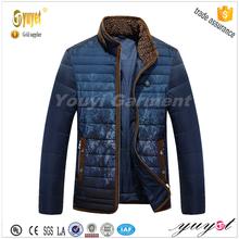 hotsale outdoor men printed down jacket