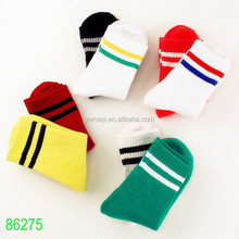 photos funny woman basketball socks with candy colors