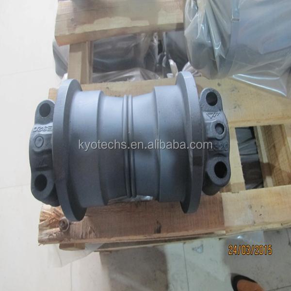 BETTER QUALITY TRACK ROLLER for E200B E320B  friction stir welded together .jpg