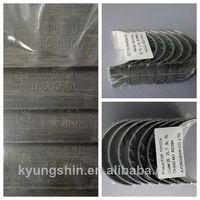 TOYOTA 2L 2L-T 3L 5L engine bearing/ engine conrod bearing/automobile parts