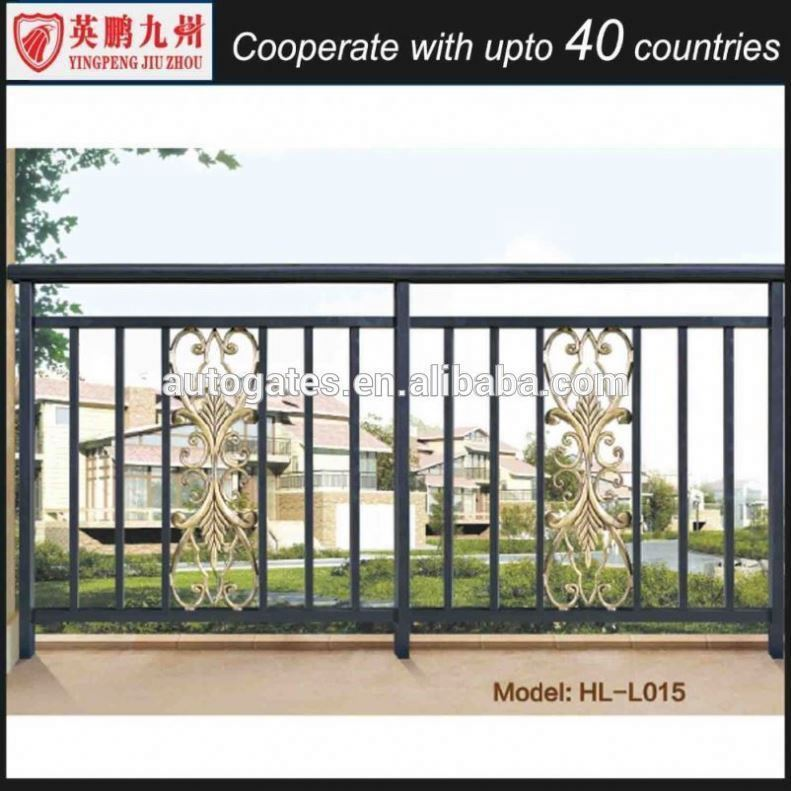 Lowes wrought iron railings buy railings wrought iron railings lowes wrought iron railings for Lowes exterior wrought iron railings
