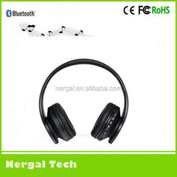 2015 new products amazon bluetooth microphone headphone bluetooth for pc