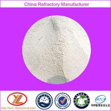Light calcined magnesite powder