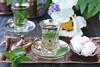 HIGHER performslim teaance chunmee green tea 41022 cheap loose tea moringa tea