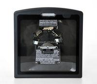 AK-8200 Omnidirectional 650nm Laser Barcode Scanner