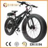 "Fat Tire 7-speed Travel Race Sport Mountain Electric Bike Off Road Snow Beach Men 20"" Mud"