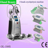 2015 cryolipolysis fat freeze slimming machine/fat reduction machine