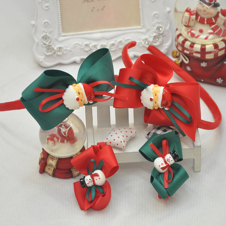 Wholesale Hair Ornaments Accessories 66