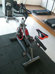 new design commerical spinning exercise bicycle