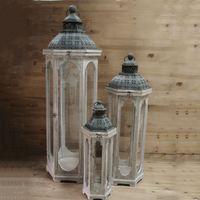 Elegant Top Quality Attractive Sky Replica Lantern Outdoor No Fire Corps