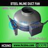 stainless steel dust extraction fan industrial blower prrof-corossion