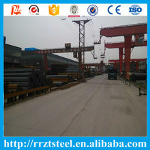 26.7mm prime quality q345b s355 erw carbon 18 inch steel pipe