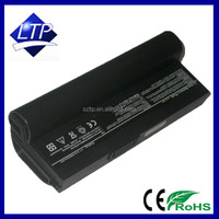 High quality 10400mah notebook Battery for ASUS EeePC 901 EeePC 1000 AL241000 AL23-901 business laptop battery
