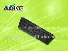 kyocera tk439 original copier finished/empty toner cartridge for 221/220/1818/180