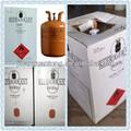 r600a sustitución de refrigerante con buen precio para la venta de gas puro para r600a sistema havc