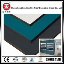 Decorative High-Pressure Laminates board/High Pressure Laminate Sheet/chemical resistant board