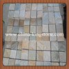 Best Quality interlocking slate tile on sale