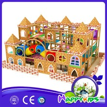 Safety indoor playground used toys, indoor soft play equipment for sale