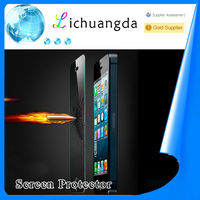 tempered glass screen guard for mobile phone