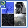 black dyeing poplin shirt fabric plain overseas