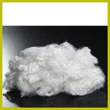 factory wholesale bright white viscose staple fiber 1.2d to 5d for spinning or non woven