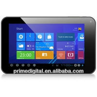 2013 Best 7 Inch Android MID Wifi HDMI VIA8850 a9 512M/1G 4G/8G Android 4.1 (or Windows 8)