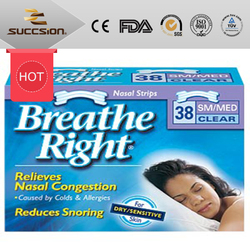 Popular in China good quality anti snoring device for snoring