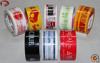 BOPP Printed Adhesive Tape ISO9001&SGS