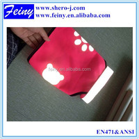manufacturers wholesale pink dog high visibility clothing