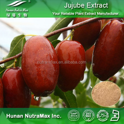 Top Quality Jujube Extract, Jujube Extract Powder, Jujube Extract Manufacturer 4:1