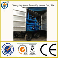 Top brand used transformer oil purifier equipment