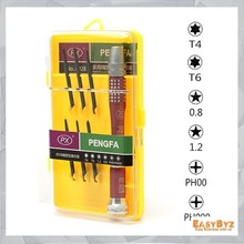 Multi-Purpose Precision Screwdriver Repair Tools Set for Apple iPhone Samsung BlackBerry etc,Repair Tools