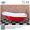 Hot 66 inch cheap small freestanding bathtub, antique bath tub