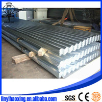 insulated zinc roof tile with low price good quality per sheet