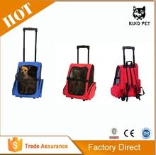 Wholesale Portable Foldable Pet Bag Carrier