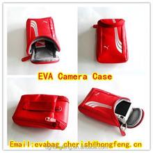 Portable Soft EVA Case Easy Carry Camera Bag for Sports