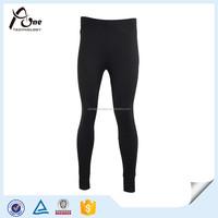 Thermal Underwear Plus Size Merino Wool Underwear