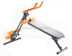 multi gym exercise equipment for spine
