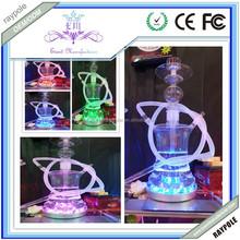 Wiederaufladbare dekorative shisha wasserpfeife led licht - Shisha bar dekoration ...
