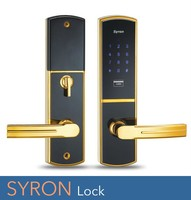SYRONLock-SY73 Card & Code Digital Door Lock
