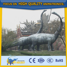Cetnology Best Seller!Popular Attractive Animatronic Robotic Dinosaur with Movements for Kids