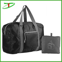 2015 new style foldable travel duffle bag, china cheap duffle bag luggage
