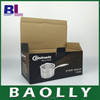 Fashion New Design Useful Beautiful Unique Paper Gift Packaging Box