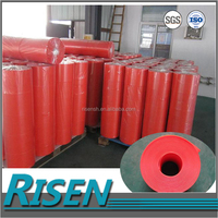 Polypropylene plastic corrugated roll/Corflute plastic tree guards