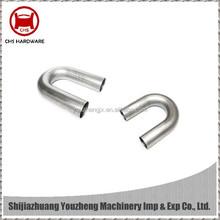 Metal Mild Steel u bending tube,u bending pipe