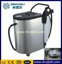 SJL-MD8000 6KW 6.5bar high temperature electric steam washer car wash