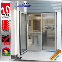 10 years warranty As2047 As2208 As1288 standard balcony french doors