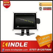 Kindle 2013 light duty smart phone case