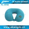 2*AA battery operated u shape neck massage pillow