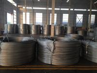 EC Grade Aluminium wire rod 9.5mm for electrical purposes